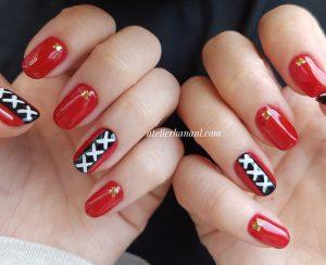 I amsterdam nails