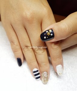 summer nail design in amsterdam
