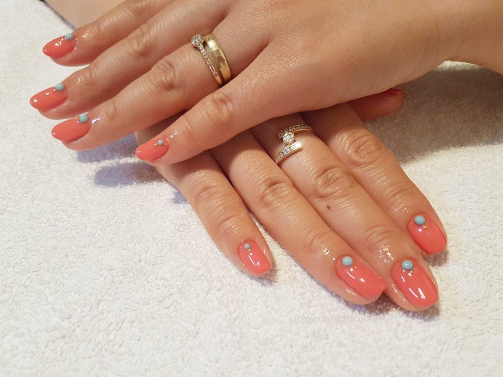 orange nail amsterdam
