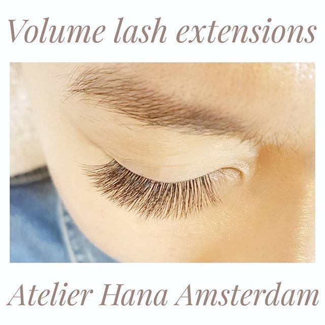 Volume lash extensions full volume ボリュームラッシュつけ放題でフサフサに。#amsterdamlashsalon #amsterdameyelash #eyelashamsterdam #lashamsterdam #amsterdam #volumelash #volumelashamsterdam #アムステルダム #アムステルダムまつげ  #アムステルダムマツエク #まつげえくすて #ボリュームラッシュ - from Instagram